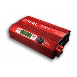 SkyRC EFUEL 30A Power Supply