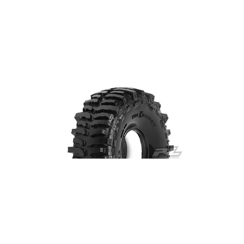 """Neumáticos Interco Bogger 1.9"""" G8 Rock Terrain para Crawler (2pcs)"""
