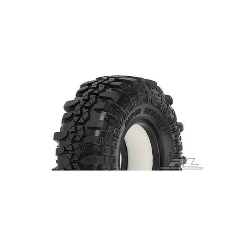 "Neumáticos Interco TSL SX Super Swamper 1.9"" G8 Rock Terrain para Crawlers (2pcs)"