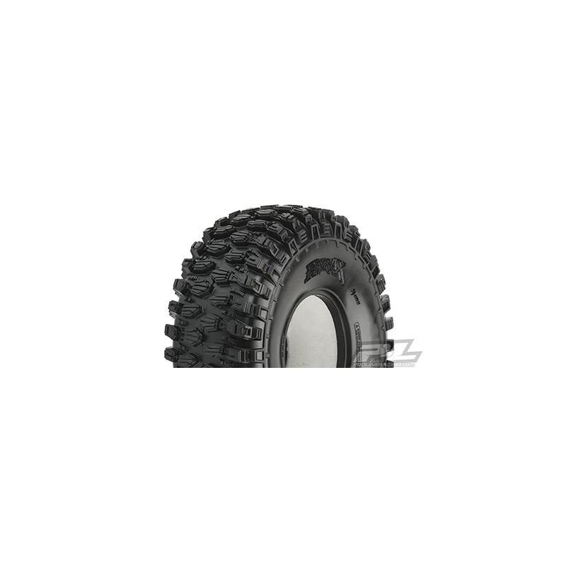 """Neumáticos Hyrax 2.2"""" G8 para Crawler (2pcs)"""