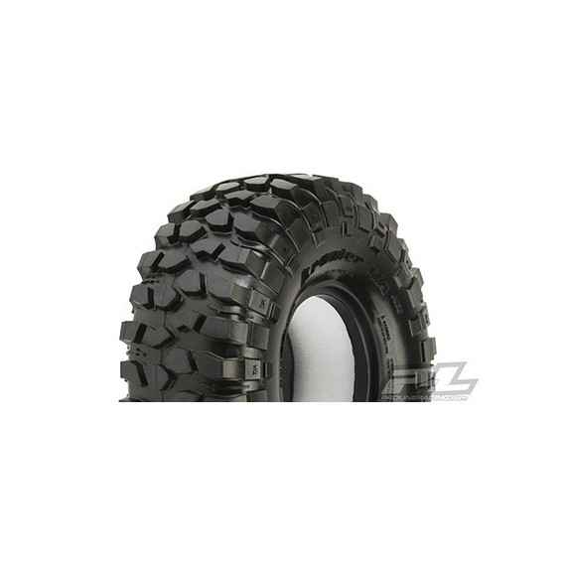 "Neumáticos BFGoodrich 1.9"" G8 Krawler T/A KX para Crawler (2pcs)"
