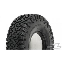 """Interco Bogger 1.9"""" G8 Rock Terrain Truck Tires"""