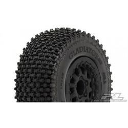 "Gladiator SC 2.2""/3.0"" M2 (Medium) Tires Mounted (2pcs)"