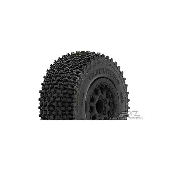 "Gladiator SC 2.2""/3.0"" Off-Road Neumáticos Montados (2pcs)"