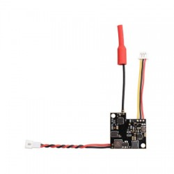 FPV RunCam Micro Swift 2, 2,1mm 600TVL